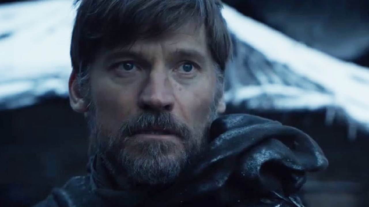 Jaime, searching for any possibility Bran's decided it was actually a funny story.