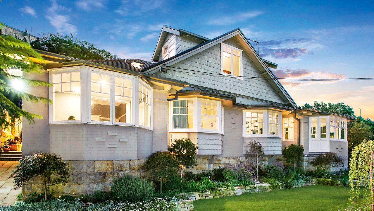 In some areas of Sydney, prices have dropped 30 per cent already.