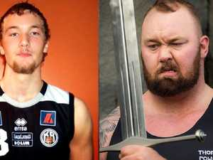 Game of Thrones star's steroid abuse