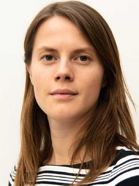 Nathalie Abildgaard. Picture: Nathalie Abildgaard/Linkedin