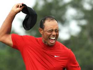Debate over: Tiger Woods is the GOAT
