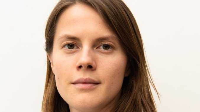 Nathalie Abildgaard, 27, said she had to resign from her job to avoid working with Frederic Michel-Verdier. Picture: Nathalie Abildgaard/Linkedin