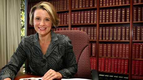 Kristina Keneally was NSW Premier from 2009 to 2011.