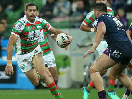 Greg Inglis retires a champion of the game.