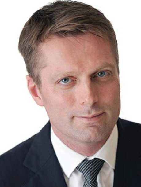 Frederic Michel-Verdier. Picture: IFM Investors