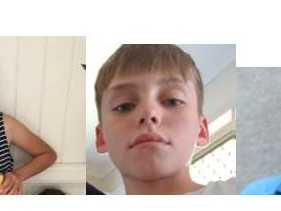 Two children missing for more than a week