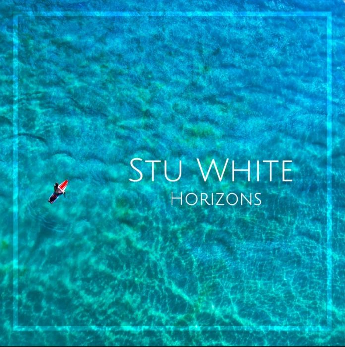 Horizons is a new EP from Sunshine Coast singer and songwriter Stu White.