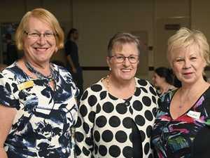 Future Ipswich Forum. Marie Kavanagh, Kate Kunzelmann