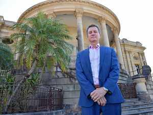 TOP SCORE: Central Queensland Uni in a global top 200