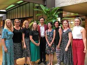 Calliope teacher becomes a Queensland Ballet ambassador