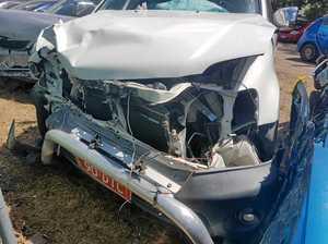 February 17 car crash