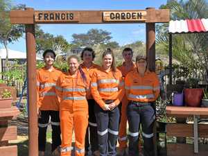 Indigenous trainees plant a new seed at Edenvale
