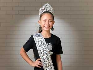Young Mackay beauty brings home tiara