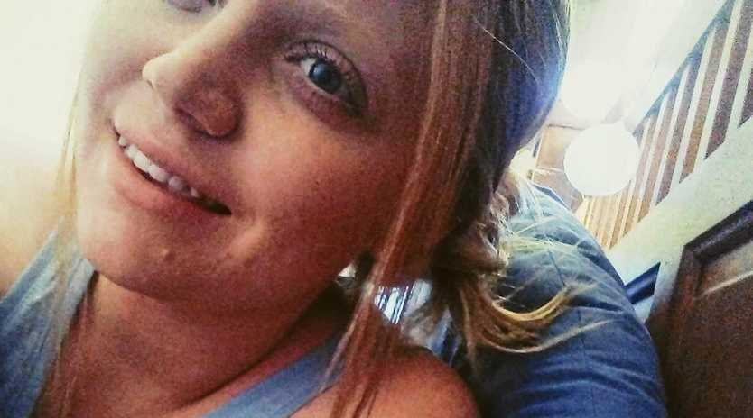Dalby district resident Chloe Lee Garemyn faced a Brisbane court on drug charges.
