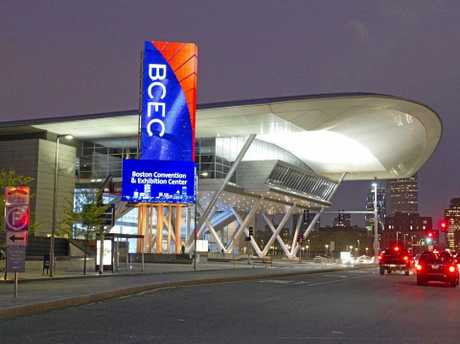Boston Convention and Exhibition Center hosted the 2018 Bio International Convention.