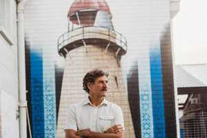 Ascend the stairs of our the Caloundra Lighthouses for a night of poetry and music presented by award winning musician and poet Ben Burns.