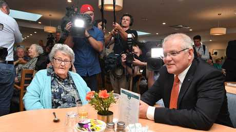 Want the latest ahead of the federal election? Sign up online for all the election news.