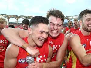 'We remain grounded': Dew on Suns