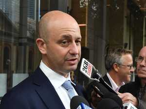 NRL boss to take stand in de Belin's 'stand-down' trial