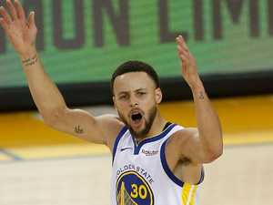 Warriors go down in biggest comeback in NBA history