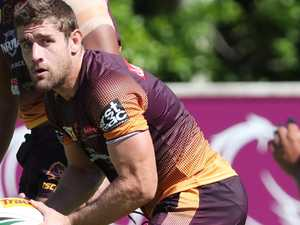 McCullough misery as Maroons axe looms