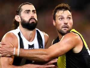 Magpies still working on Grundy 'chemistry'