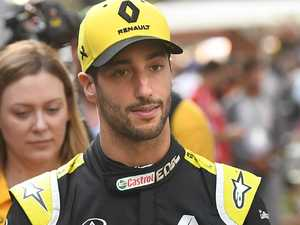 Ricciardo faces 'miserable' Renault reality
