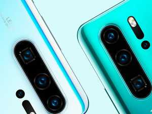 Huawei P30 Pro: The best phone camera for $1599?