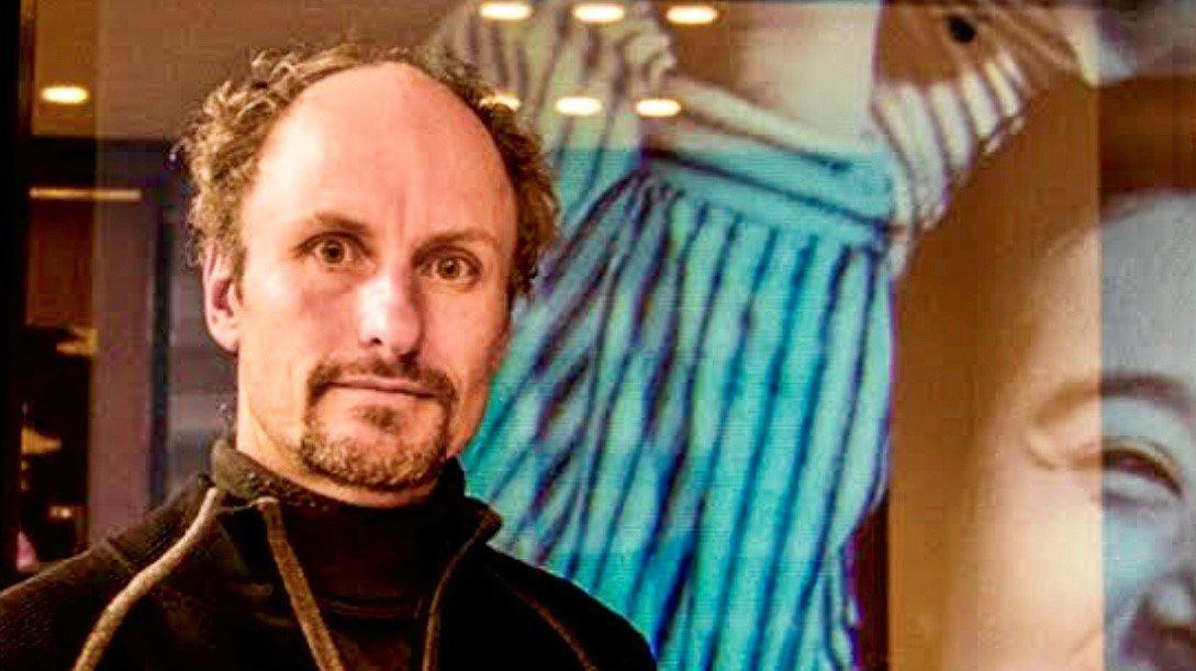 NGARA: Dr Adam Broinowski.
