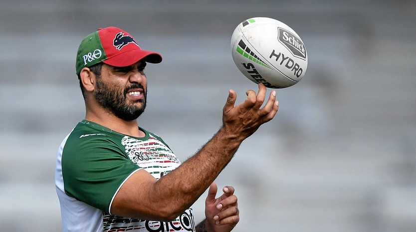 Greg Inglis has retired after more than a decade at the top of the game.