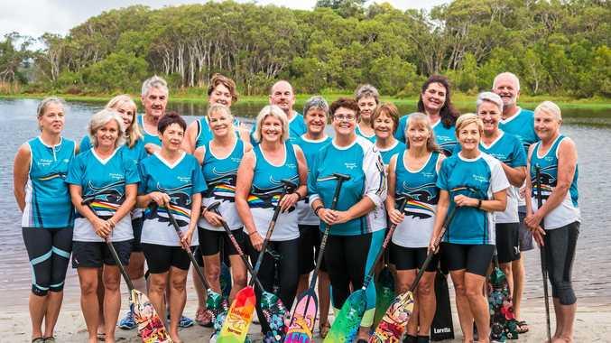 Rainbow Dragons hopeful ahead of 'massive event'