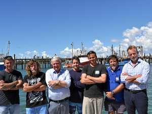 Fish quotas could end businesses: Senator Scullion