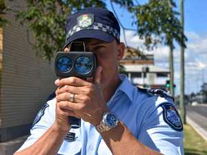 Hwy patrol cop reveals speeding hotspot, worst moments