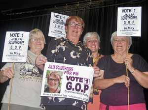 The Indee Theatre's got our vote for Every Crook and Granny