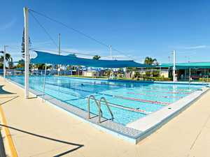 Memorial Pool to close for council upgrades