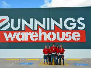 OPENING SOON: Meet manager of new Bunnings store in Kingaroy