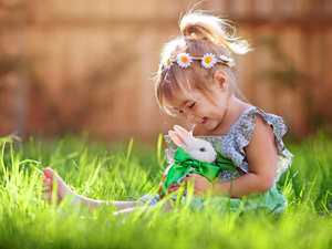 EVENT: Hop along to Maryborough's Easter in the Park