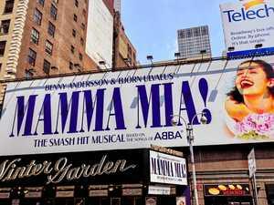 Mamma Mia! heading to Empire Theatre in 2020