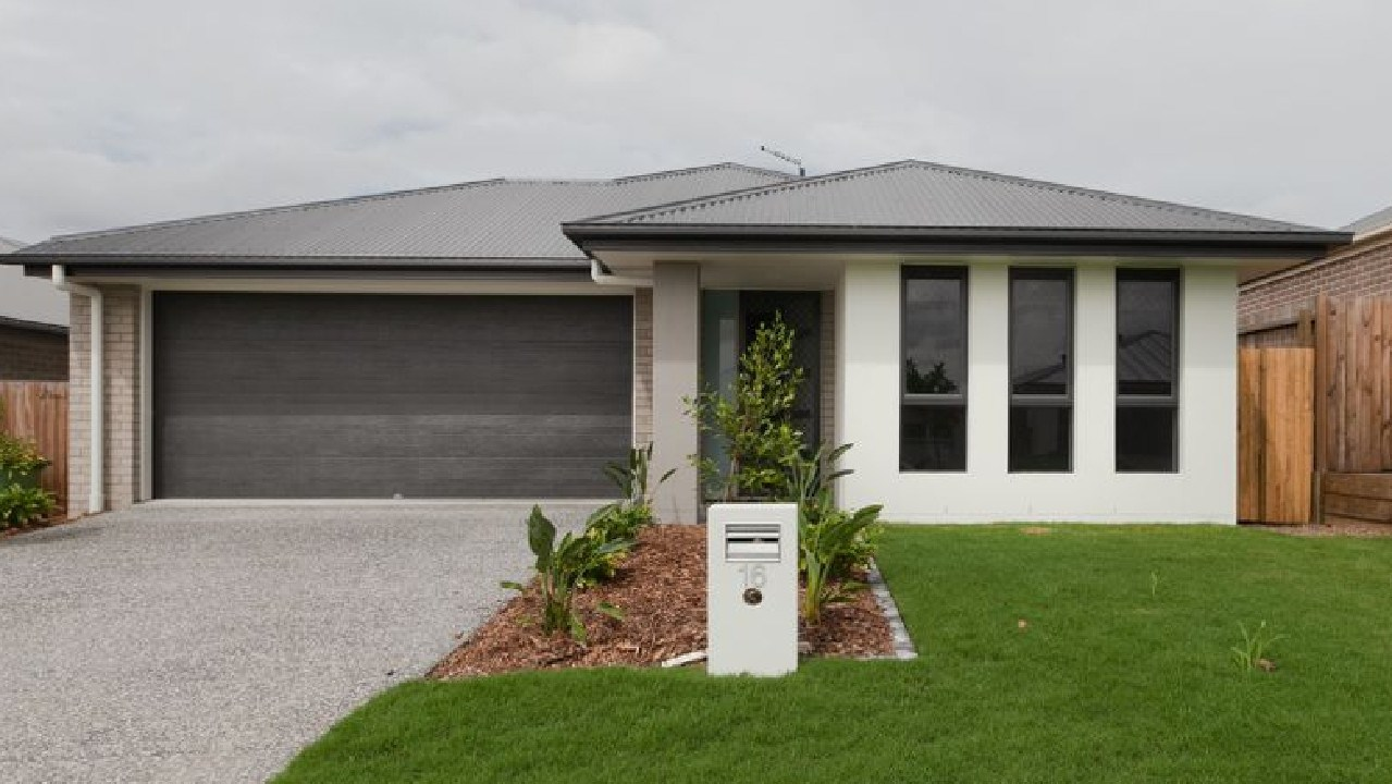 The property at 16 Starling St, Deebing Heights.