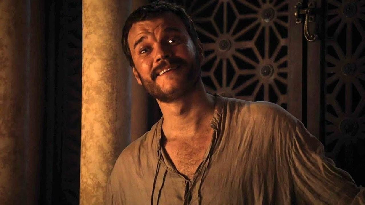 Euron Greyjoy: 'How you doin'?'