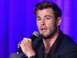 Chris Hemsworth's next big move