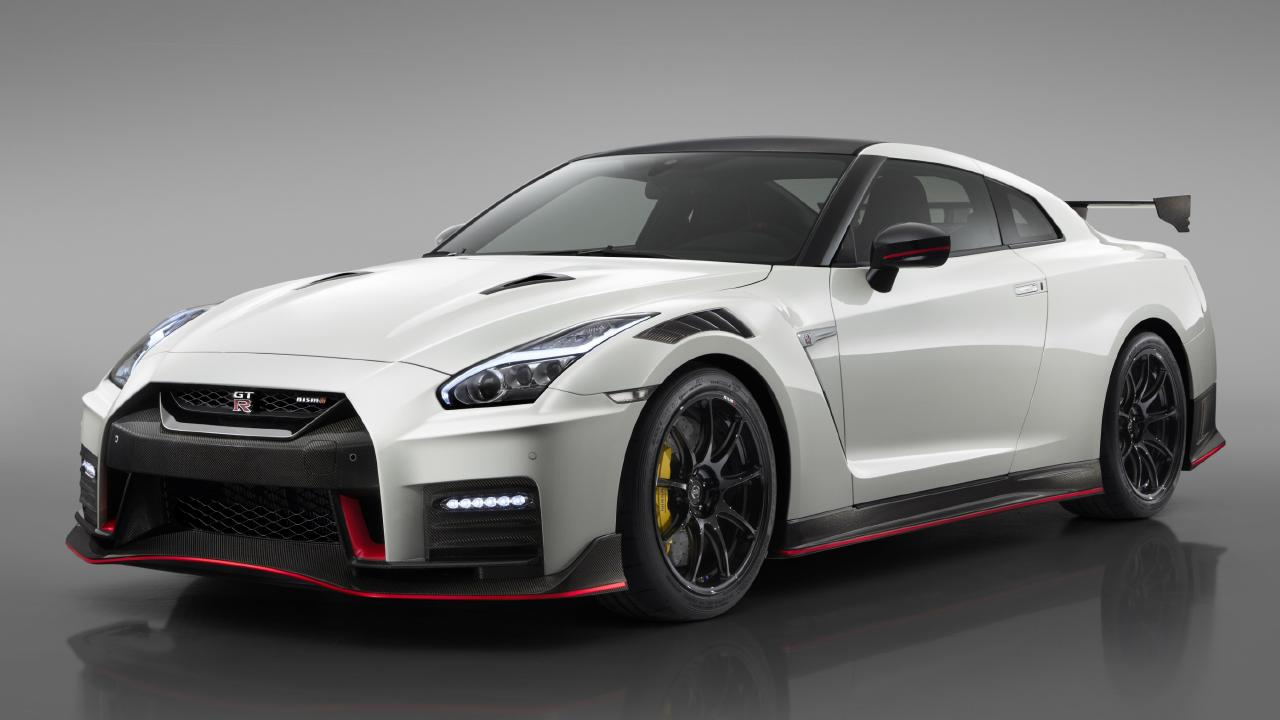 Nissan's GT-R Nismo is an extreme performer.