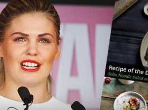 Belle Gibson hasn't paid one cent of fine
