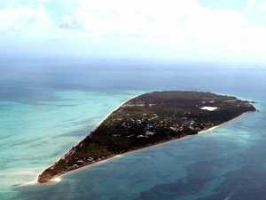 Project to tackle Reef island waste