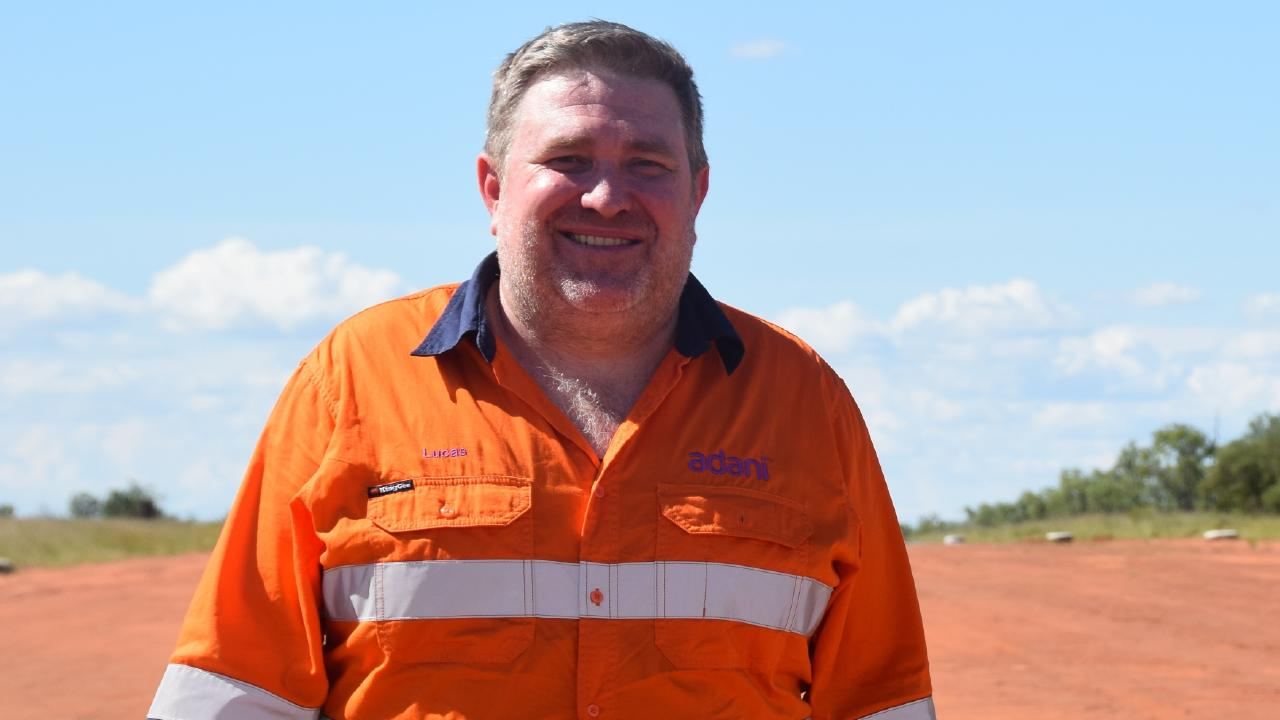 Adani Mining CEO Lucas Dow says he does not believe a Federal Labor Government would rip up the Carmichael mine's approvals.