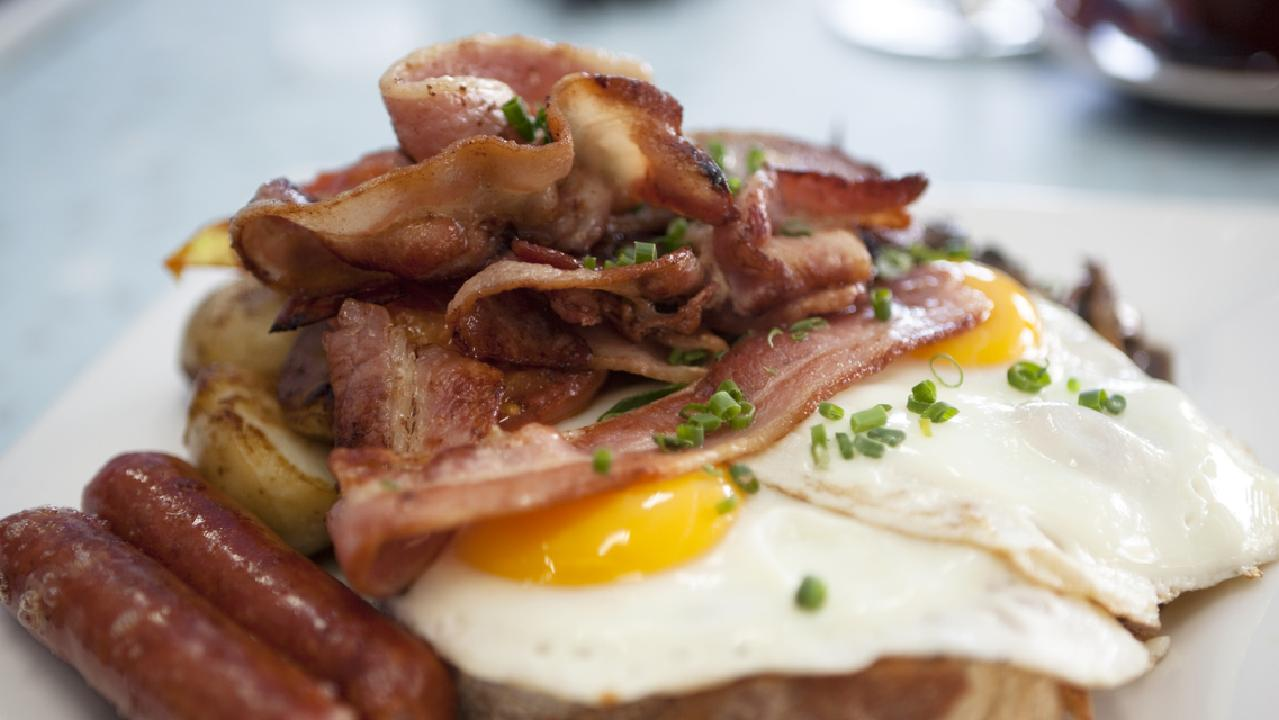 A pack of bacon a week increases the risk of bowel cancer by a fifth, a study suggests.