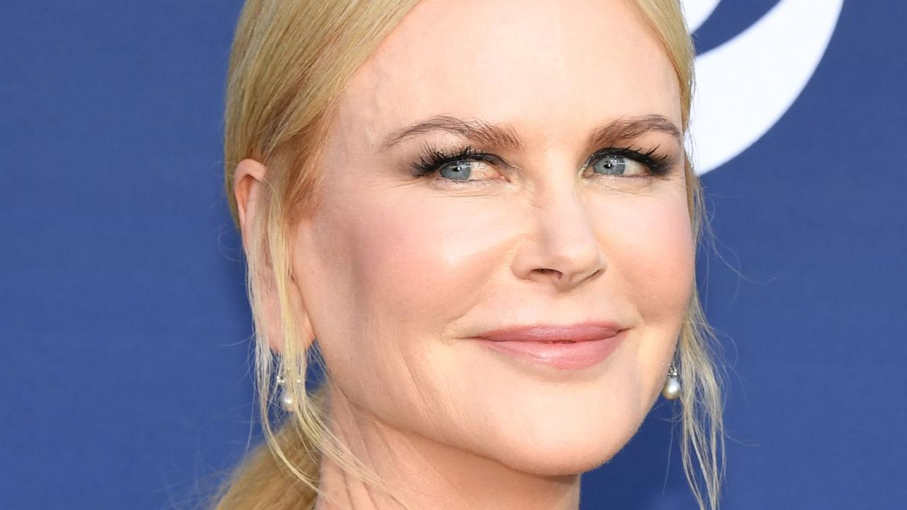 Fraudsters are using celebrities including Nicole Kidman to 'sell' scams to social media users, new figures show. Picture: AFP
