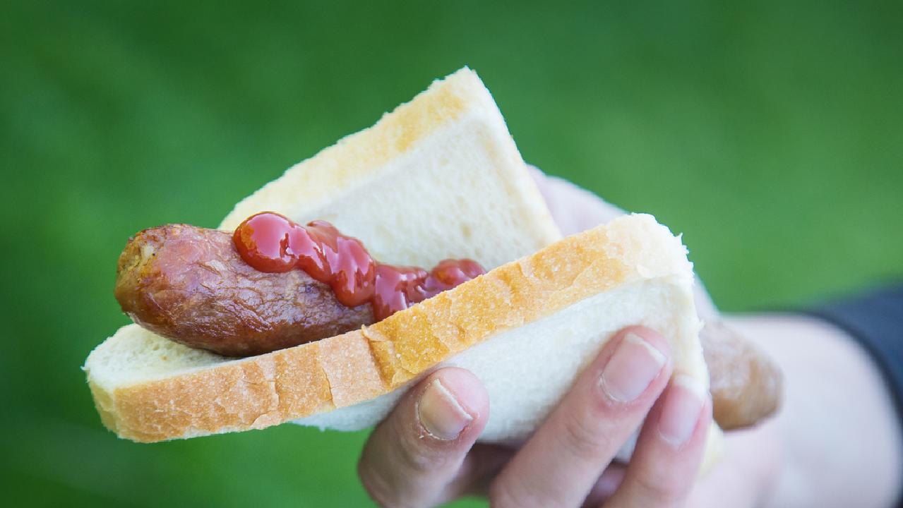An Aussie delicacy.