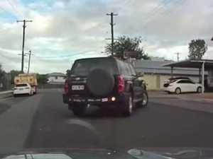 'Arrogant' driver's lie after crash