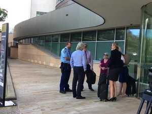 Courteney Pearl Matthews sentencing